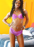 Brooke X