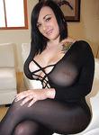 Scarlet Lavey
