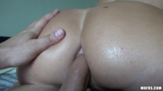 hot addison o'reilly getting ass fucked