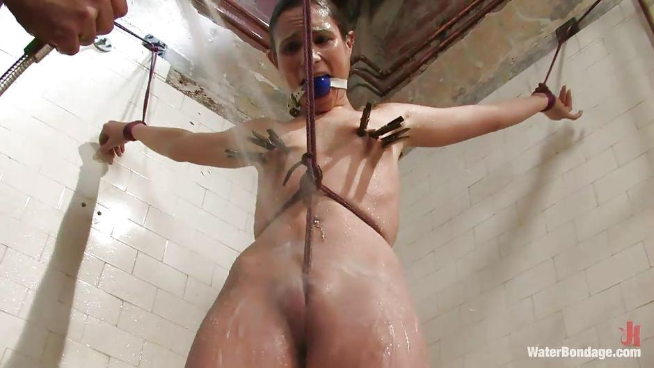 and Lezbos bondage milfs
