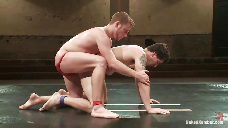 wrestle foot