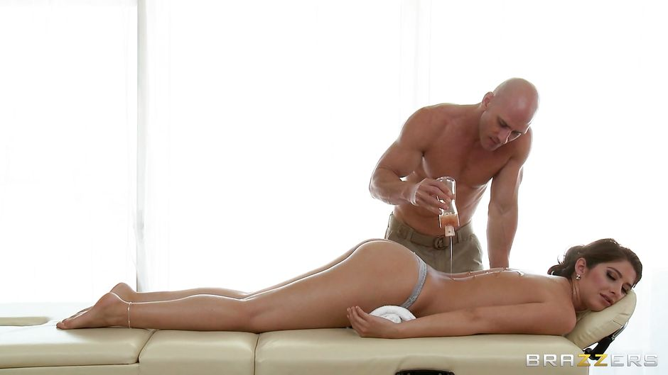 Brazzers dirty masseur lolly ink johnny sins retail 8