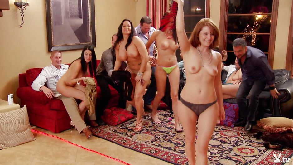 playboy tv swingers