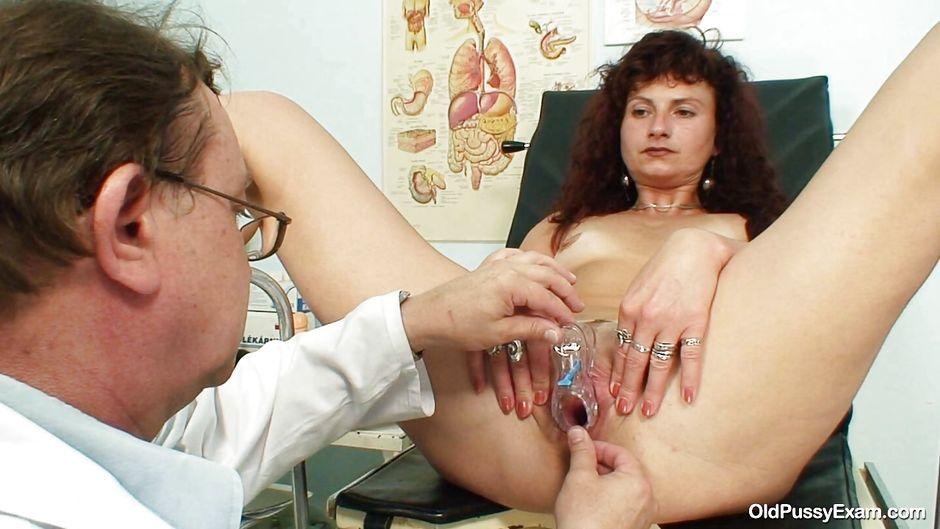 гинеколог немецкий порно