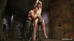 gay executor having fun with cody