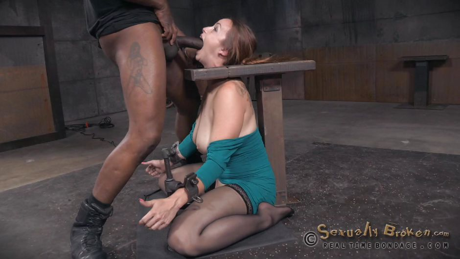 Nygaard recommend Mom and son oral sex