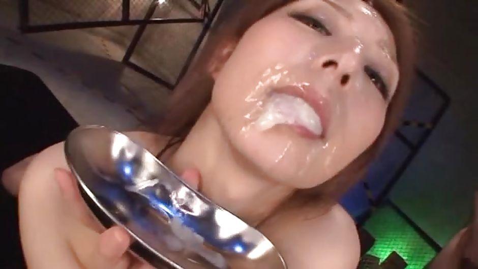 lesbian bukkake Chinese