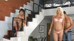 love story begins and ends with a blowjob
