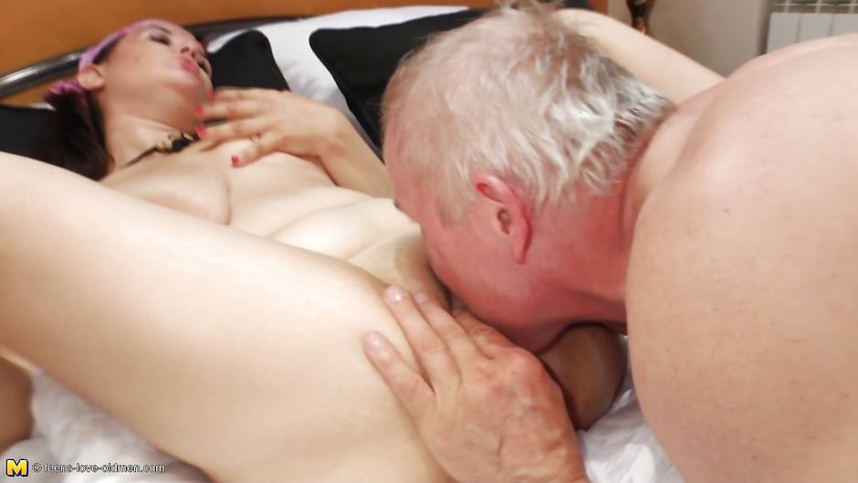 Blonde gay get licks and fucks hard anal 10