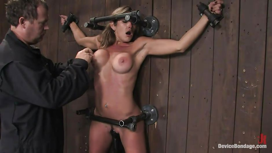 Felony bondage videos