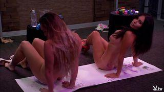 naked paiting fun @ season 1 ep. 540
