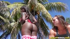 big black ass whore is ready to fuck