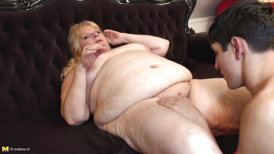 Fat Mature Sex