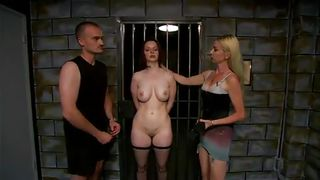 mature domina tells us all about bdsm