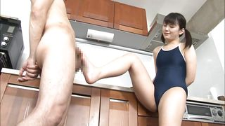 japanese horny babe being naughtier than ever