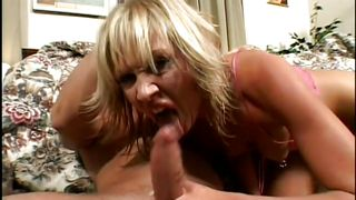 she tries out a dildo before the real thing @ foul mouth sluts 1
