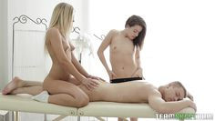 naughty teens crave for fun