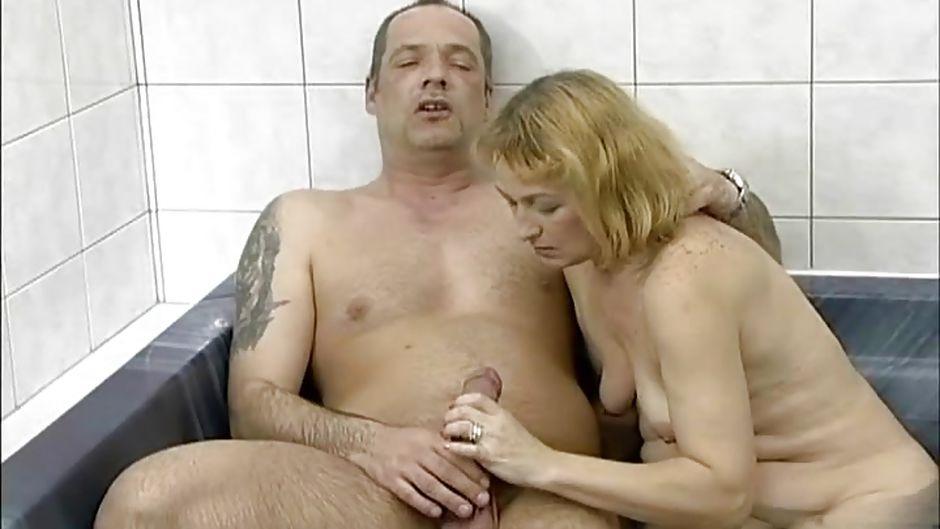 dick Mature woman movie dig