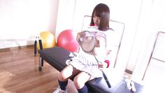 slutty asian schoolgirl reveals herself.
