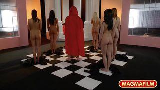 illuminati initiation ritual