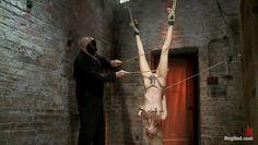 offending a masked man can be hazardous