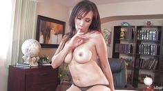 katsuni likes to play with her fabulous body parts