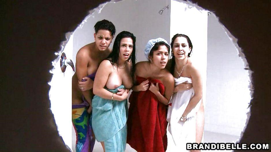 best hidden camera nude