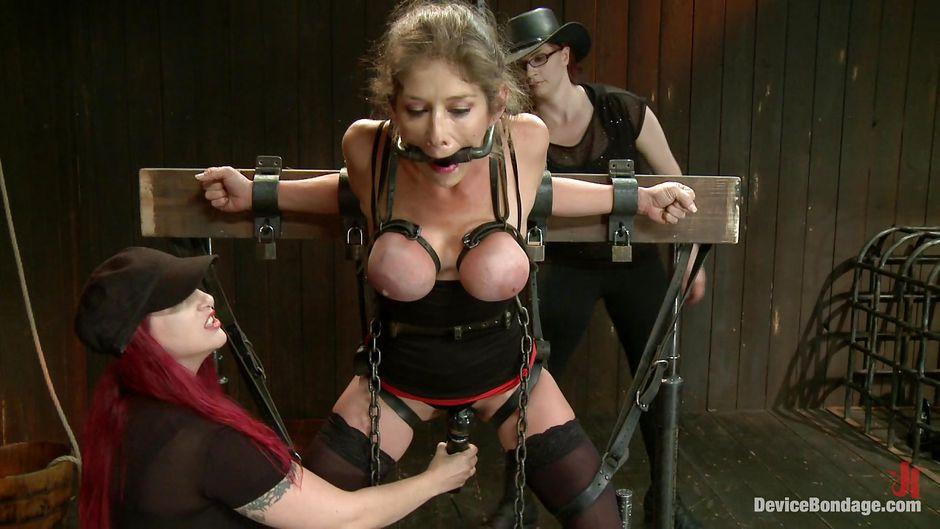domina ausbildung berlin bondage basic