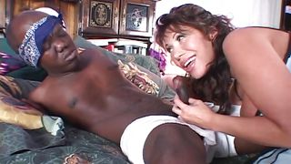 interracial with a pornstar @ midget fucking mayhem - lil pimp vs mario