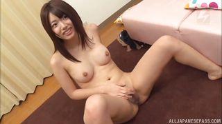 hosaka earns her dose of cream