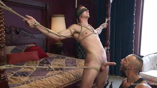 hardcore bdsm gay encounter