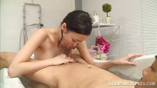 horny asian craves for a hard dick