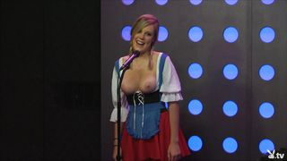 german pussy and sex toys @ season 1, ep. 384
