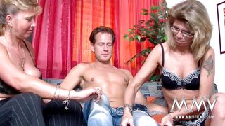 mmv films two mature prefer a young stud