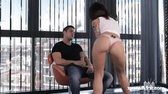 nikita bellucci gets her big ass fucked hard