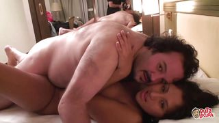 puta locura two spanish girls fucked by torbe