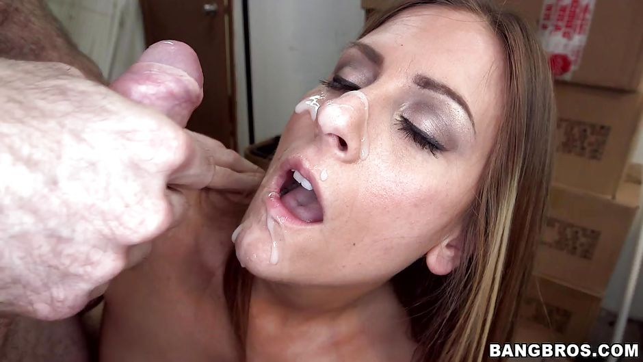 28 loads of cum gloryhole girls - 1 3