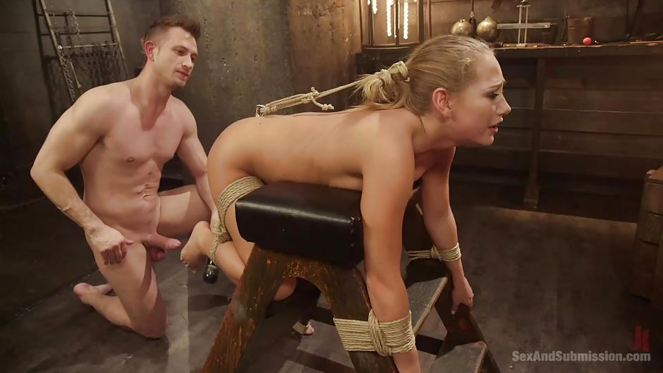 Carter Cruise Bdsm
