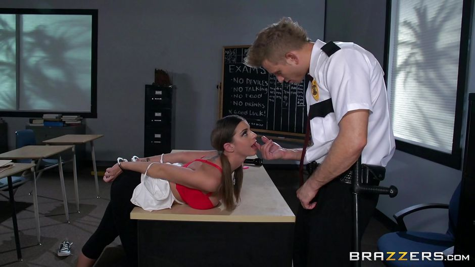 Love Jade's Www sex handcuff in bad woman porn