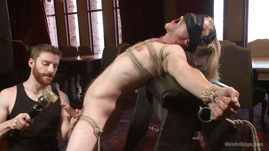 Anal destruction of boys three loads one 8
