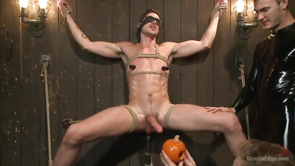 Gay slave humiliation video