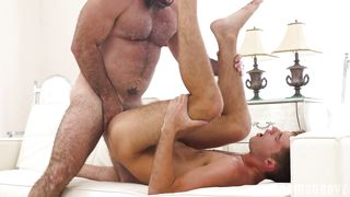 video clip hairy Gay