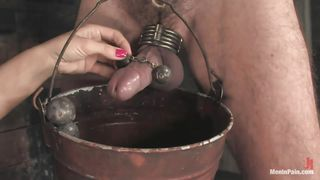 balance the bucket
