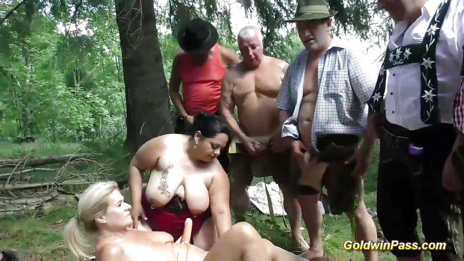 Big cock video