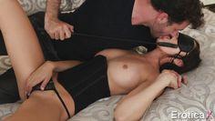 sensual ariana marie sucking cock