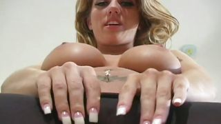 jerk your cock hard and fast to heather