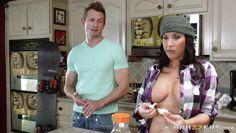 hot moments in the kitchen with lezley