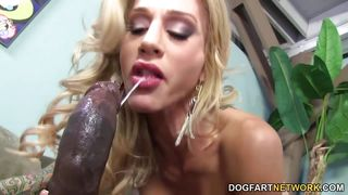 sarah jessie loves bbc