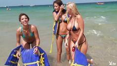 fun at the seaside @ summer loving season 4, ep. 7