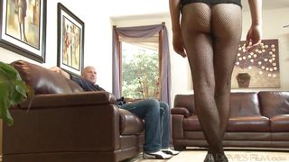 christian tastes beautiful tranny cock @ tranny hoes in pantyhose #03